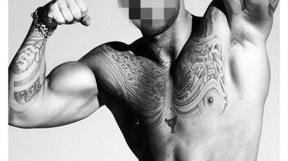 Wereldkampioen bodybuilding moet één jaar naar de gevangenis