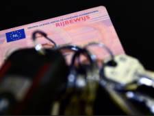 Man in Oss aangehouden voor rijden met ingevorderd rijbewijs: 'Ik moet toch werken en rij altijd rustig'