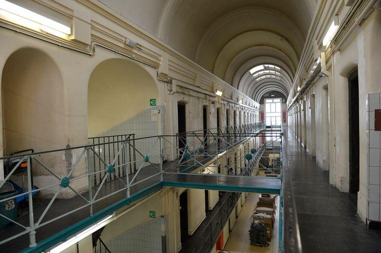 Gevangenis van Dendermonde