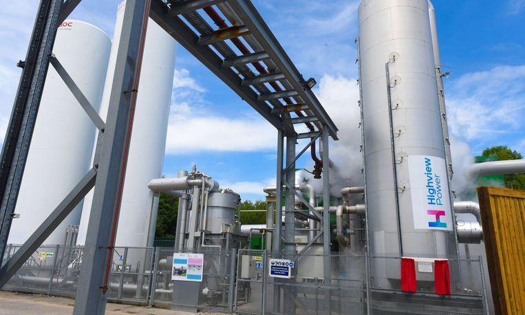Opslagtechnologieën op grote schaal zijn cruciaal voor de verdere opmars van hernieuwbare energie.