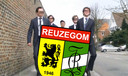 De Leuvense studentenclub Reuzegom.