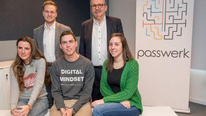 Passwerk helpt mensen met autisme aan job