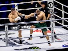 Glory-baas sluit derde gevecht tussen Rico en Badr niet uit