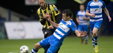 Ongewijzigd PEC Zwolle staat met AZ en 'Europese weken' voor nieuwe uitdagingen