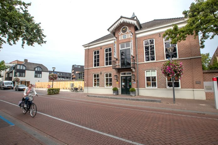 Het Vincentre in Nuenen.