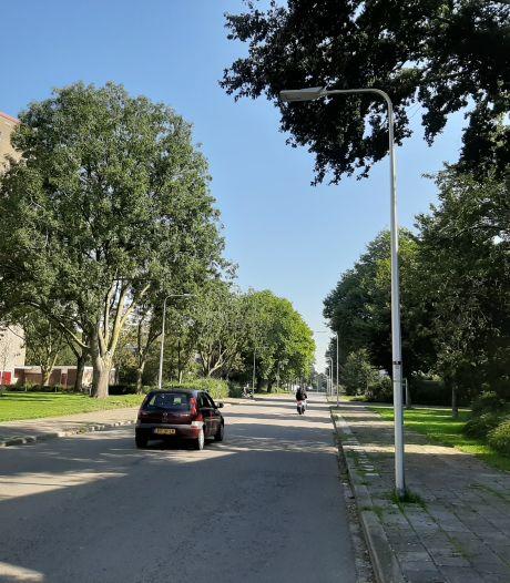 Jongens van 12 en 14 jaar slachtoffer vechtpartij in Zwolle; politie vindt groot mes in bosjes na tip buurtbewoner