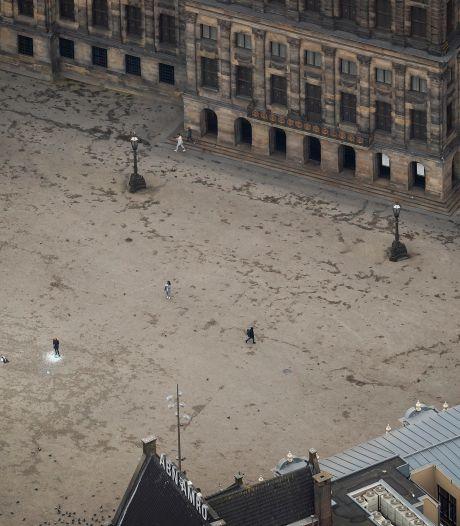 Veiligheidsregio Amsterdam bereidt strengere coronamaatregelen voor
