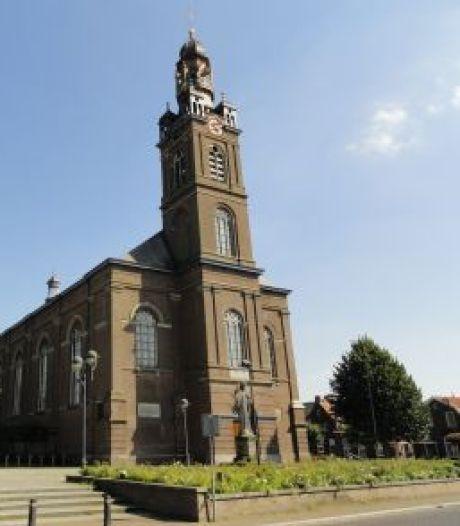 Broedende slechtvalken vertragen installatie carillon in Erp