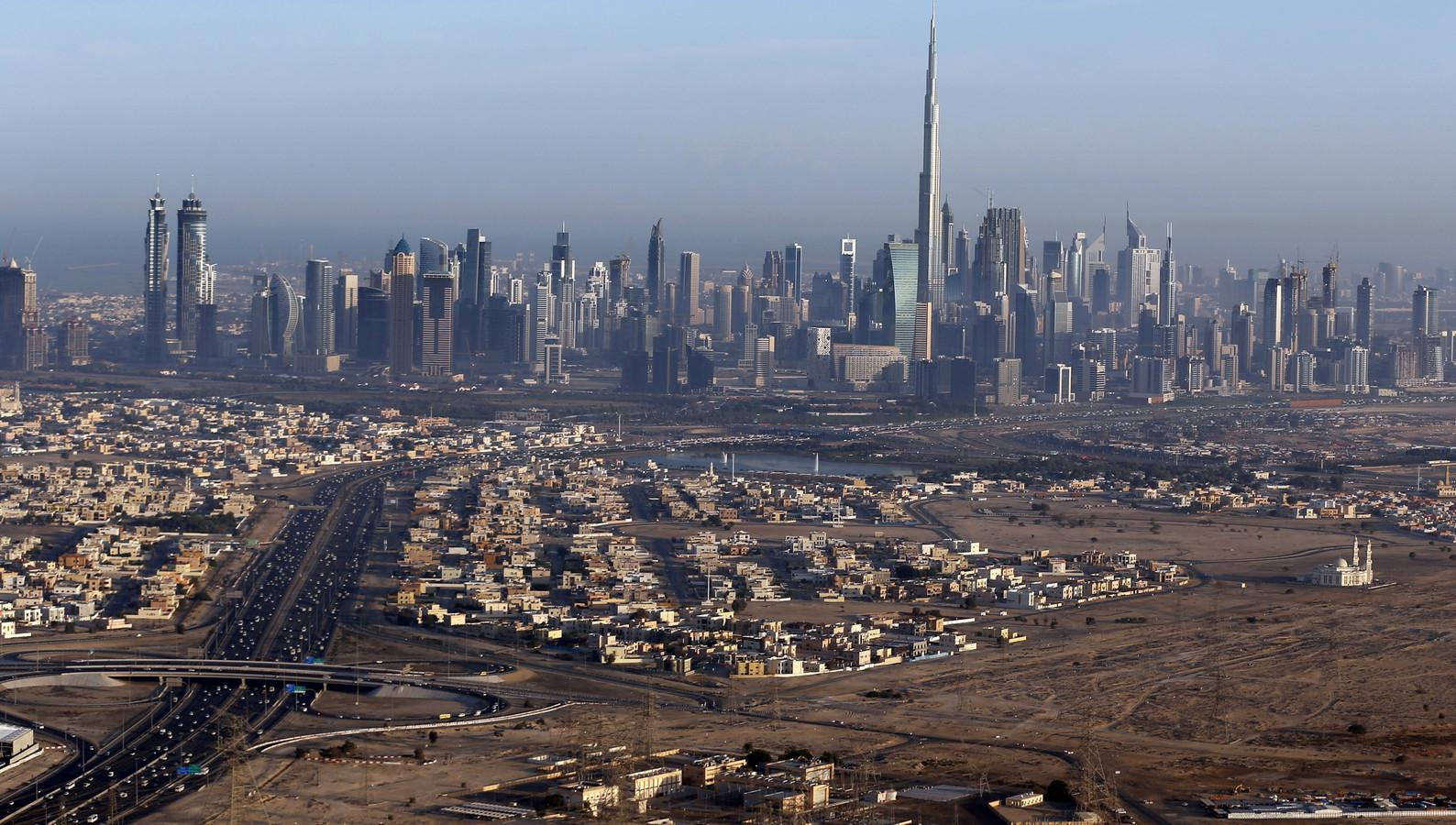 Dubai staat voor het eerst in de top-10 van voordeligste reizen naar de zon