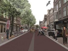 Nieuw en fietsvriendelijker ontwerp voor Burgemeester Reigerstraat en Nachtegaalstraat