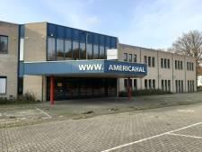 Americahal in Apeldoorn blijft nog iets langer staan