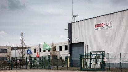42 banen op de tocht bij vroegere VASCO