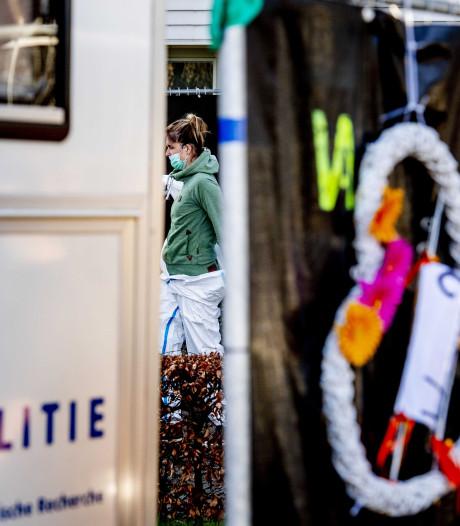 Verdachte vader (33) uit Etten-Leur vrijdag voor de rechter, onderzoek in woning waar gezin werd omgebracht afgerond