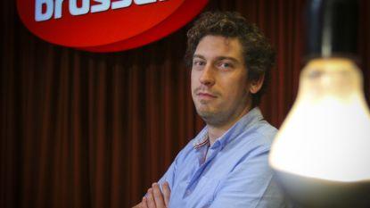 Vincent Byloo stopt per direct als presentator Studio Brussel