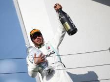 Stratégie payante pour Hamilton, qui remporte le GP de Hongrie devant Verstappen
