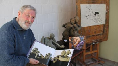 Georges Schelstraete wint Cultuurtrofee