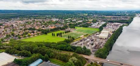 Staan er straks 500 huizen langs het kanaal in Malden?