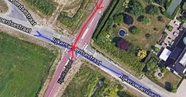 Doorrijder ernstig ongeluk Rijnwaalpad aangehouden, auto gevonden op oprit in Huissen.