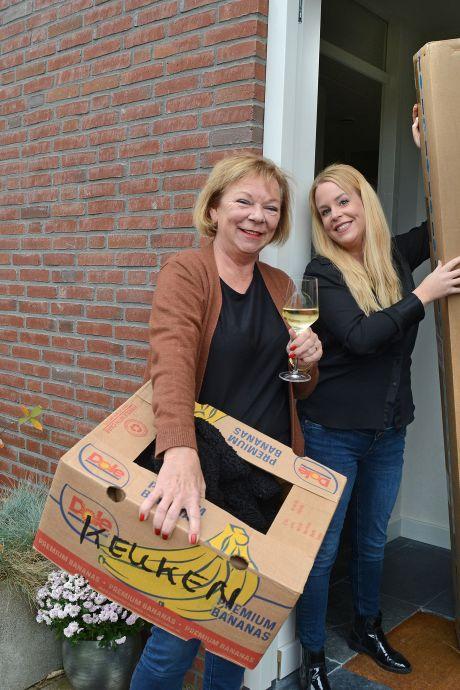 Xandra verhuisde van Rotterdam naar Zierikzee: 'Ik voel mij veilig in Zeeland'