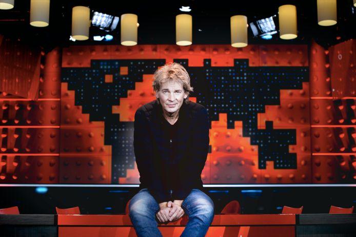 Matthijs van Nieuwkerk stopt eind maart met DWDD.
