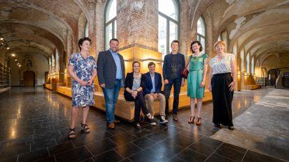 Jazzzolder en vormingsorganisaties krijgen plek in Predikheren