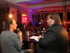 Scheepstra en Evenblij wijken voor sporttheatershow uit van De Hip naar boerderij in Olst: Koeman bovenaan wensenlijstje