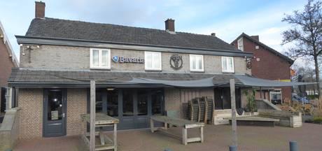 Aderlating voor Eerde, Bertus van Berkel stopt met D'n Driesprong en café en zaal gaan dicht