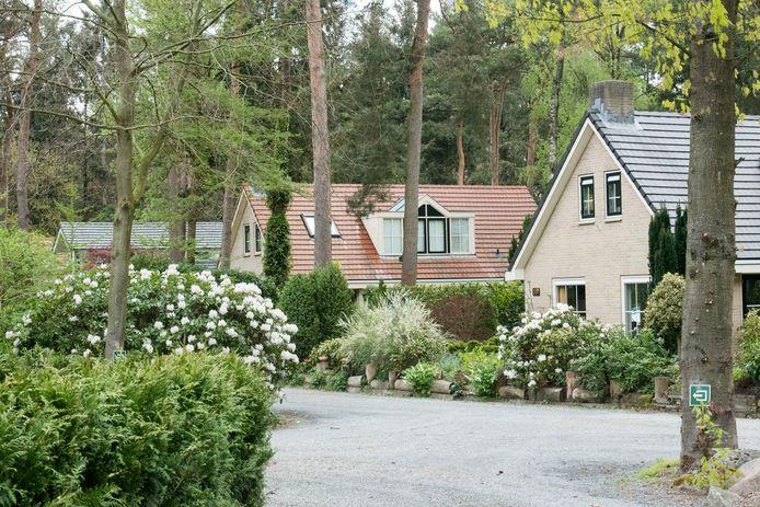 Recreatiepark Slenck & Horst wordt woonwijk