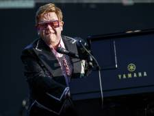 Malade, Elton John annule ses concerts en Nouvelle-Zélande