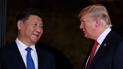 Chinese president Xi roept Trump op  'Koreaanse rust' te benutten om met Noord-Korea te praten