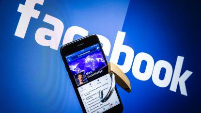 Ook zonder Facebookaccount word je gevolgd