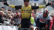 Groenewegen wint Driedaagse Brugge-De Panne, Nederlander is snelste in koninklijke sprint