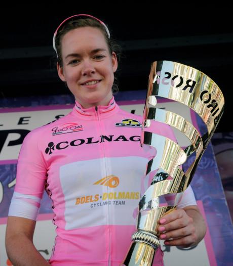 Van der Breggen terug in de Giro Rosa