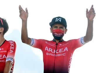 KOERS KORT. Nairo Quintana geopereerd aan beide knieën - Alexis Vuillermoz ruilt AG2R voor Total Direct Energie