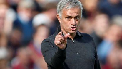 Conflicten, vermaningen en een nieuwe nederlaag: José Mourinho weer in het oog van de storm bij Man United