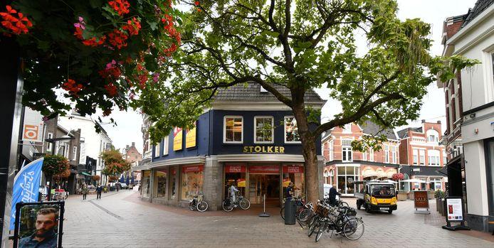 De Tandenbleker Nederland opent half maart een vestiging in Enschede.