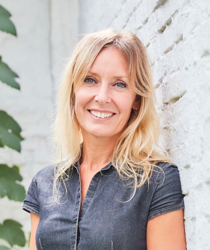 Anke Michiels, onze Nina-reporter