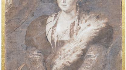 Museum heeft al 37 jaar werk uit atelier Rubens zonder het te weten