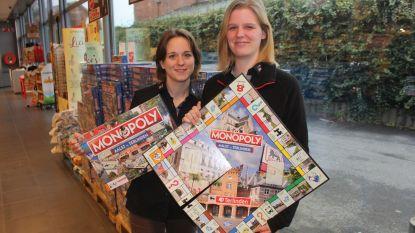 Nieuwstraat het duurst, Hoveniersstraat het goedkoopst in Aalsterse versie van Monopoly