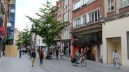 """FOTOREPO Leuvense handel maakt balans op van eerste shoppingzaterdag: """"Het is met de rem op"""""""