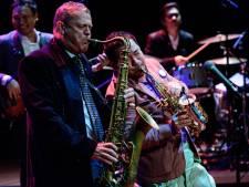 Jubileumeditie Amersfoort Jazz ingeblazen