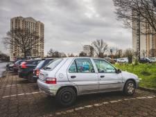 Een Mariabeeld, een verdwaalde ijsbeer en heel veel pluche: deze Citroën heeft mogelijks het meest bizarre interieur ter wereld