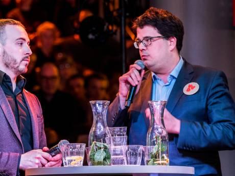 Debat Tivoli brengt matte campagne beetje tot leven