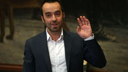 """Bruno Tobback: """"N-VA rolde de rode loper uit voor Vlaams Belang"""""""