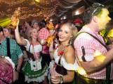 Dirndl en lederhosen kan uit de kast: toch weer een Oktoberfest op de Parade