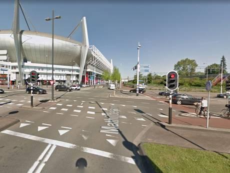 Gevaarlijke kruisingen en wegen in Eindhoven aangepakt: geen black spots meer