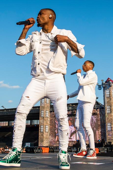 Broederliefde geeft ook in 2018 concert in Het Kasteel