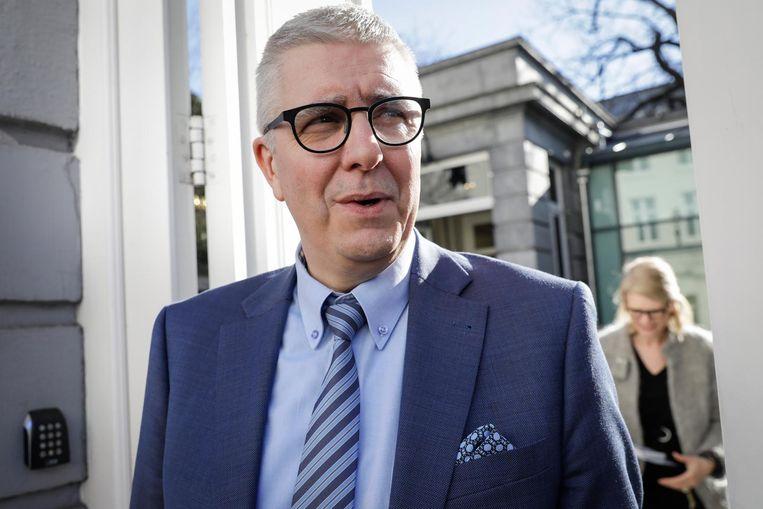 Pieter Timmermans.