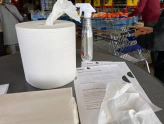 Makro staakt (alweer) voor gebrek aan sociaal overleg, winkel in Machelen bleef dit weekend open