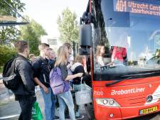 Gorinchem betaalt mee aan onderzoek naar ov-lijn Breda-Utrecht